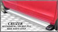 CHEVROLET CRUZER SIDE FOOT STEP