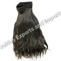 WEFT VIRGIN HAIR