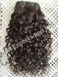 100% Unprocessed Kinycurly Hair