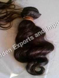 Remi Single Drawn Processed Hair Bulk