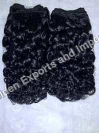 Remy Human Curl Hair
