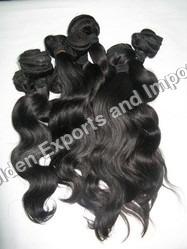 Weft Deep Wavy Hair