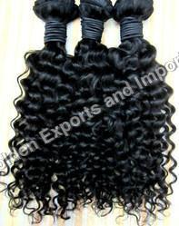 CURY HAIR WIG