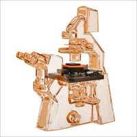 Nanosurf Microscope