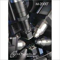 Spectroscopic Ellipsometers