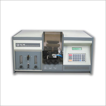 Absorption Spectrophotometer