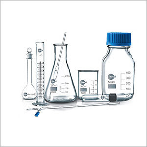 Industrial Scientific Glassware