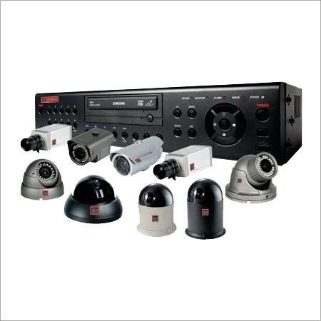 Ceasefire CCTV System