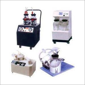 Hospital Suction Apparatus