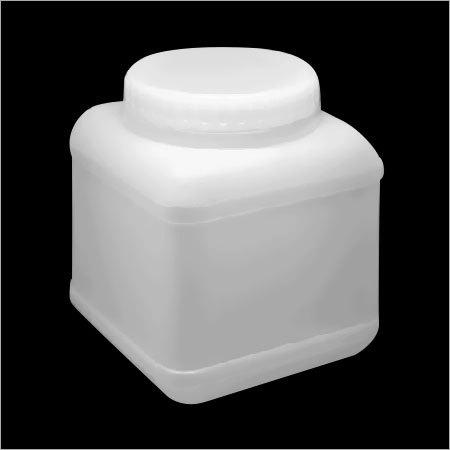 Moisture Proof Bottle