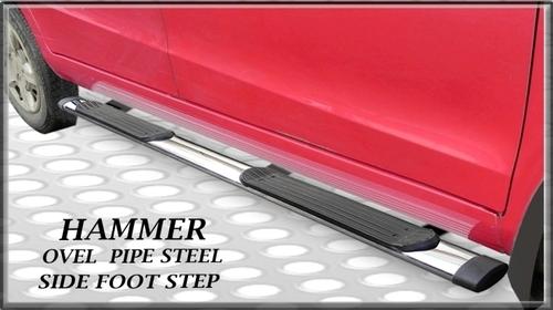 CHEVROLET HAMMER SIDE FOOT STEP