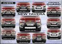 TAVERA Neo 3 FRONT GUARDS