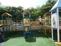 Play ground swings