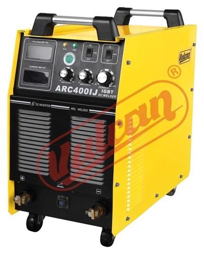 Dc Arc Welding Machine