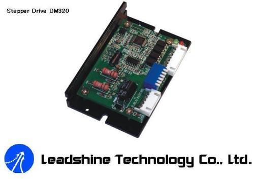 Leadshine DM320 Stepper Drive 2.0A