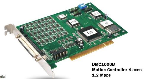 Leadshine DMC1000B Motion Controller