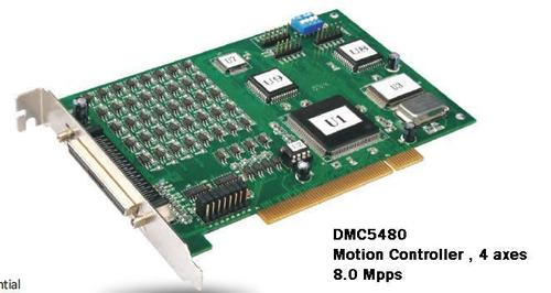 DMC5480 Motion Controller LEADSHINE