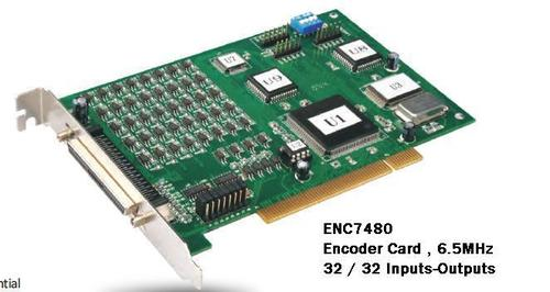ENC7480 Encoder Cards Leadshine