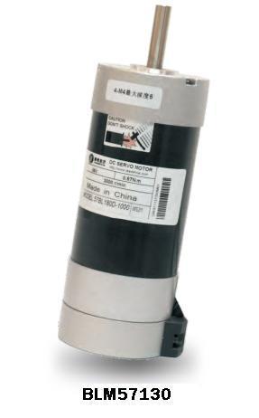 BLM57130 BLDC Motor LEADSHINE