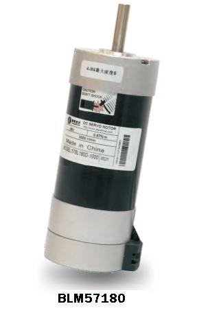 BLDC Servo motors