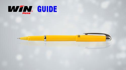 Executive Ball Pens