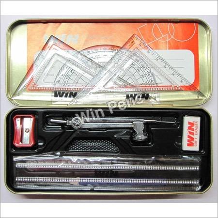 Mathematical Instruments Box