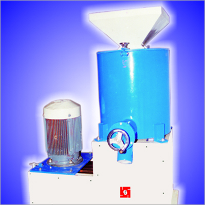 High Speed Compounding Mixer