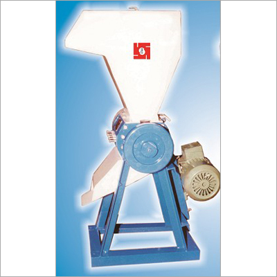 Mini Runner Grinder Machinery