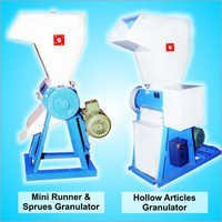 Online Runner Grinder Machinery