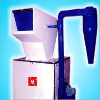 TheroForming and Inline Sheet Grinder