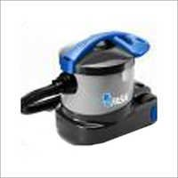 Silent Vacuum Cleaner