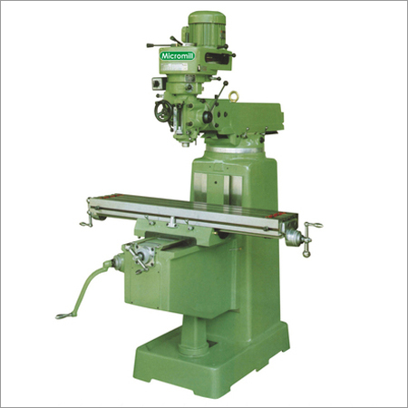 Micromill Regular Machine