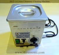Ultrasonic Cleaners for Veterinary