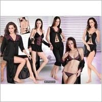 Eight PCS Nighty