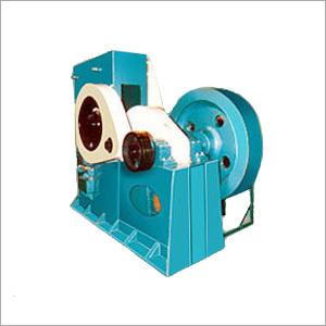 Rotary Shearing Machine