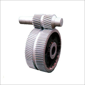 Helical Gear Set