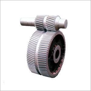 Helical Gear Set