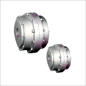 Flexible Gear Couplings