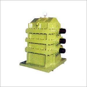 3 Pinion Gear Box