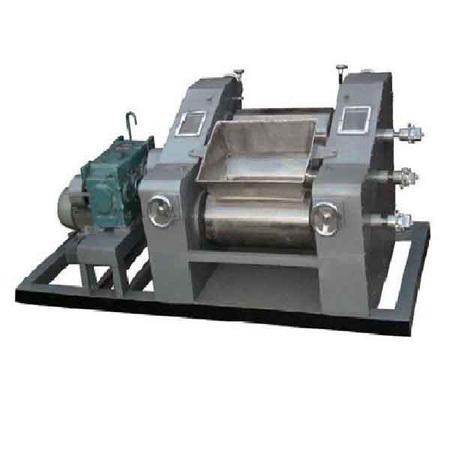 Laundry Soap Plant(Triple Roll Machine)