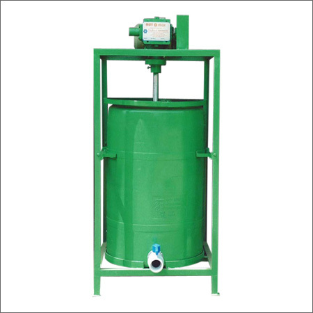 Liquid Detergent Shampoo Making Machinery