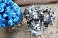 Steel Core Drills