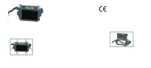 SE-1140 Electric arc welders goggles