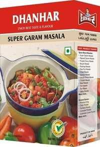 Indian Super Garam Masalas