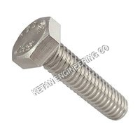 Hex Head Bolt Fully Threaded
