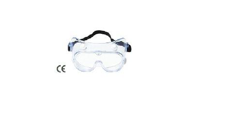 Polycarbonate chemical splash Safety goggles