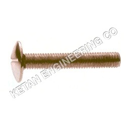 Special Screw With Nut