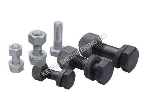 High Strength Structural Bolts(HV)