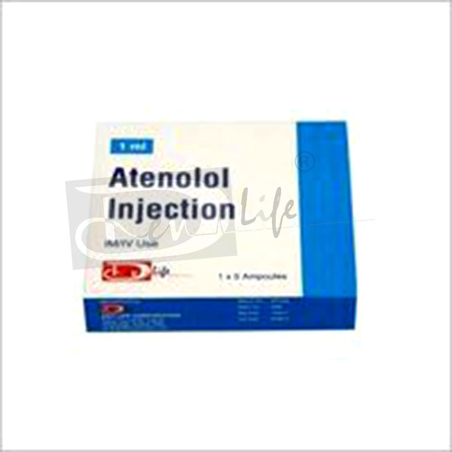 Atenolol Injection