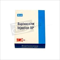 Bupivacaine Injection
